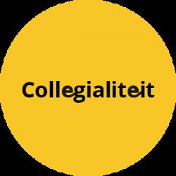 Collegialiteit