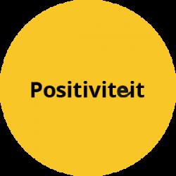 Positiviteit